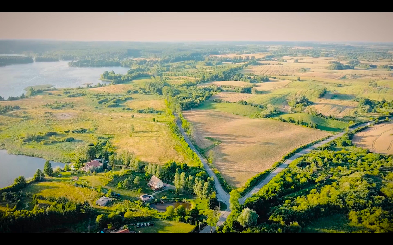 Panorama Mazury